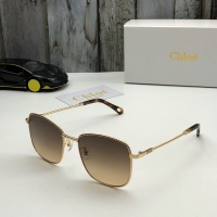 Chloe AAA Quality Sunglasses #519838