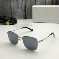 Chloe AAA Quality Sunglasses #519839