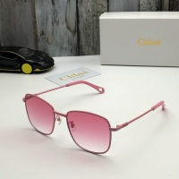 Chloe AAA Quality Sunglasses #519841