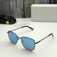 Chloe AAA Quality Sunglasses #519842