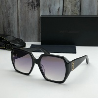 Yves Saint Laurent YSL AAA Quality Sunglassses #519845