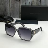 Yves Saint Laurent YSL AAA Quality Sunglassses #519848