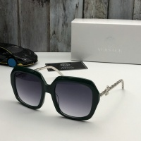Versace AAA Quality Sunglasses #519858