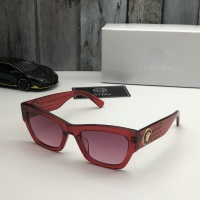 Versace AAA Quality Sunglasses #519863