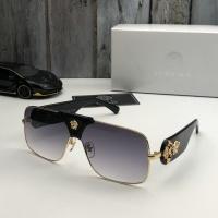 Versace AAA Quality Sunglasses #519875