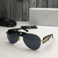 Versace AAA Quality Sunglasses #519893