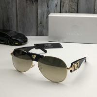 Versace AAA Quality Sunglasses #519895