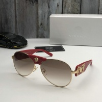 Versace AAA Quality Sunglasses #519897