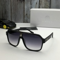 Versace AAA Quality Sunglasses #519903