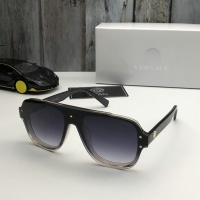 Versace AAA Quality Sunglasses #519907