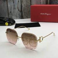 Ferragamo Salvatore FS AAA Quality Sunglasses #519919
