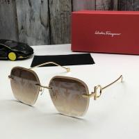 Ferragamo Salvatore FS AAA Quality Sunglasses #519920