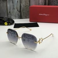 Ferragamo Salvatore FS AAA Quality Sunglasses #519921