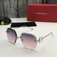 Ferragamo Salvatore FS AAA Quality Sunglasses #519922