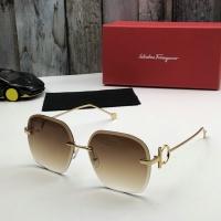 Ferragamo Salvatore FS AAA Quality Sunglasses #519923