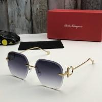 Ferragamo Salvatore FS AAA Quality Sunglasses #519924