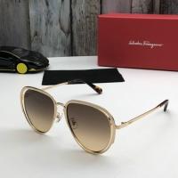 Ferragamo Salvatore FS AAA Quality Sunglasses #519927