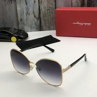 Ferragamo Salvatore FS AAA Quality Sunglasses #519936