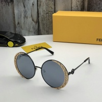 Fendi AAA Quality Sunglasses #520000