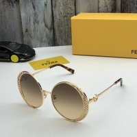 Fendi AAA Quality Sunglasses #520001
