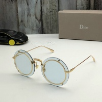 Christian Dior AAA Quality Sunglasses #520003