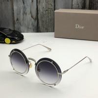 Christian Dior AAA Quality Sunglasses #520004
