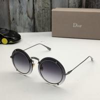 Christian Dior AAA Quality Sunglasses #520005