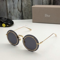 Christian Dior AAA Quality Sunglasses #520006