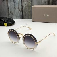 Christian Dior AAA Quality Sunglasses #520007