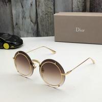 Christian Dior AAA Quality Sunglasses #520008