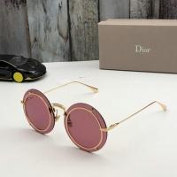 Christian Dior AAA Quality Sunglasses #520009