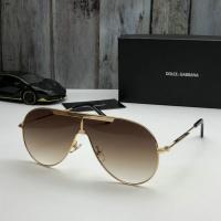 Dolce & Gabbana D&G AAA Quality Sunglasses #520071