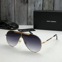 Dolce & Gabbana D&G AAA Quality Sunglasses #520072