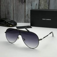 Dolce & Gabbana D&G AAA Quality Sunglasses #520073