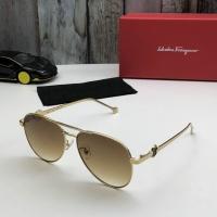 Ferragamo Salvatore FS AAA Quality Sunglasses #520101