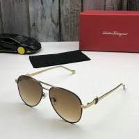 Ferragamo Salvatore FS AAA Quality Sunglasses #520102