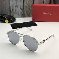 Ferragamo Salvatore FS AAA Quality Sunglasses #520104