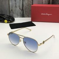 Ferragamo Salvatore FS AAA Quality Sunglasses #520106