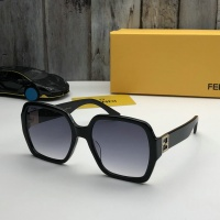 Fendi AAA Quality Sunglasses #520125