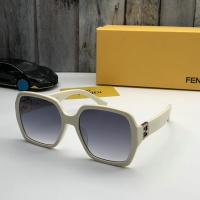 Fendi AAA Quality Sunglasses #520127