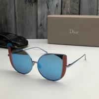 Christian Dior AAA Quality Sunglasses #520139