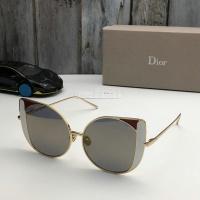 Christian Dior AAA Quality Sunglasses #520140