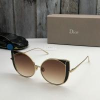 Christian Dior AAA Quality Sunglasses #520141