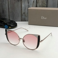 Christian Dior AAA Quality Sunglasses #520142