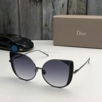 Christian Dior AAA Quality Sunglasses #520144