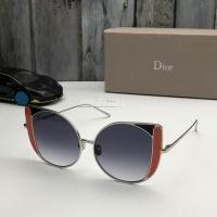Christian Dior AAA Quality Sunglasses #520145
