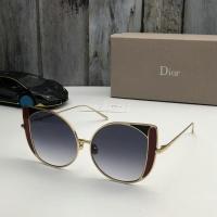 Christian Dior AAA Quality Sunglasses #520146