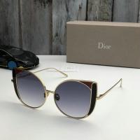 Christian Dior AAA Quality Sunglasses #520147