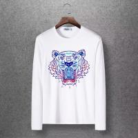 Kenzo T-Shirts Long Sleeved O-Neck For Men #520291