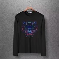 Kenzo T-Shirts Long Sleeved O-Neck For Men #520292